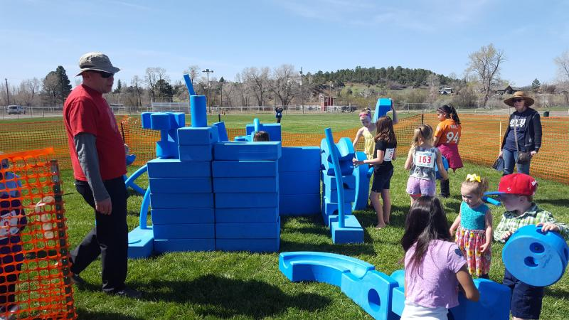 Bayfield Parks Plan Fort