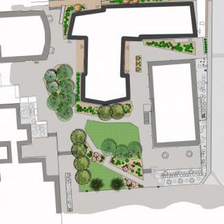 UNM Anderson School McKinnon Center for Management Plan