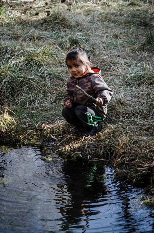 Rio Fernando Park Master Plan Stick and Creek